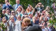 Harry e Meghan celebrano un anno di matrimonio
