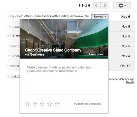 Google crams more options in your inbox with new quick action buttons for Gmail