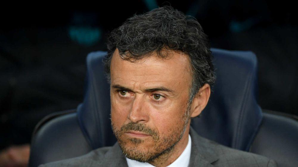 """Barça, Enrique : """"Le Clasico ? Difficile de se remettre d'une défaite comme celle-là"""""""