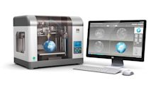 3D-Druck vor neuem Boom: Was Börsenneuling Desktop Metal zu sagen hat