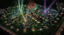 Hunger Games Section Set To Feature In £2 Billion Theme Park In Dubai