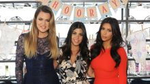 Khloe Kardashian Reveals Which Sister She'd Want to Be Legal Guardian of True if Something Were to Happen