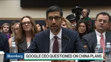 Google Is in a 'Tough Spot' Regarding China, Techonomy CEO Says