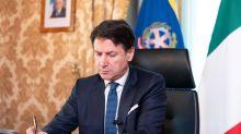 Conte toglie il segreto di Stato dai verbali del Cts sull'emergenza Covid