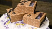 Celebrate The Most Delicious Day Of The Year With Taco Bell's $5 National Taco Day Gift Set