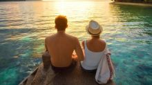 Fifty Percent of Married Couples Have This One Common Argument on Vacation