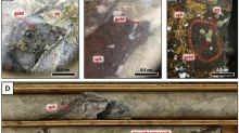 Sun Summit Provides Exploration Update; Visible Gold Identified in Numerous Drill Holes