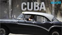 GOP Tries to Pour Cold Water on America's Warming Relations With Cuba