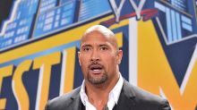 The Rock hints at WWE return against Roman Reigns at Wrestlemania
