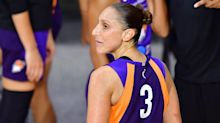 Diana Taurasi argues foul by telling refs 'I'll see you in the lobby later'