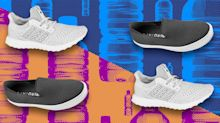 Can Sneakers Made From Recycled Plastic Save Our Planet?