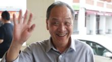 WP ex-chief Low Thia Khiang discharged from hospital, undergoing rehabilitation