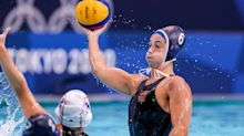 U.S. Women's Water Polo Begins Knockout Stage in Quarterfinal Against Canada