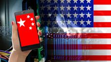 US Semiconductor Firms, Huawei, and Trade War Politics