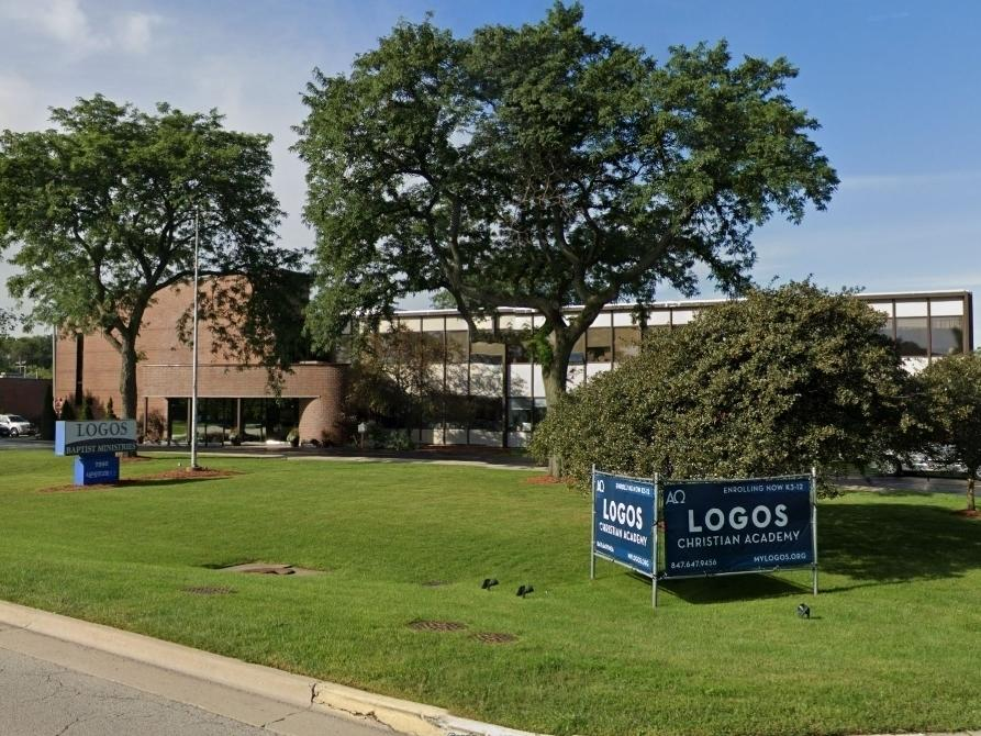 Logos Baptist Ministries, at 7280 N. Caldwell Ave. in Niles, challenged Gov. J.B. Pritzker's limits on the size of religious gatherings earlier this year, leading police to issue four local ordinance citations, all of which were dropped last week.