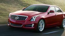 Cadillac May Be Ready to Make a Comeback