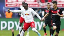 Naby Keita: Liverpool may need to break the bank for RB Leipzig midfielder