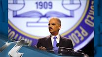 Eric Holder Breaking News: AG Holder Criticizes Stand-your-ground Laws