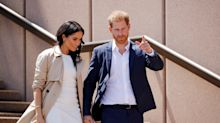 Prince Harry and Meghan Markle 'shopped around' before signing Netflix deal
