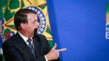 Bolsonaro diz que será 'impossível governar o Brasil' se Câmara permitir reajuste para servidores públicos