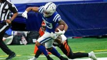 Rivers Answers Critics As Colts Carry 4-2 Mark Into Bye