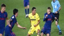 LaLiga: Atletico Madrid bounce back with 2-0 win over Villarreal; Real Valladolid draw 1-1 at Celta Vigo