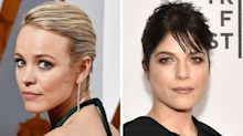 Selma Blair & Rachel McAdams Accuse James Toback Of Sexual Harassment