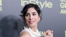 Sarah Silverman gets real about choosing her career over being a mom