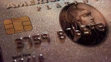 American Express: 1Q Earnings Snapshot