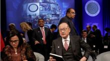 World Bank shareholders back $13 billion capital increase