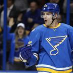 Blues avoid arbitration, sign Parayko to $27.5M, 5-year deal