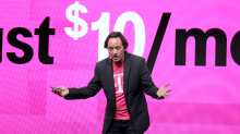 T-Mobile officially completes merger with Sprint, CEO John Legere steps down ahead of schedule