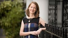 Gretchen Rubin, the 'Alpha Whisperer' with a generation of businesswomen under her spell