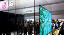 LG Display books first operating loss in 6 years as panel prices drop