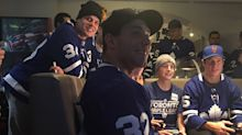 Maple Leafs make annual visit to The Hospital For Sick Children