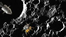 """""""L'uomo non è mai stato sulla luna"""". Storia di un negazionismo duro a morire"""