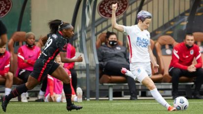 The biggest NWSL upsets so far this season