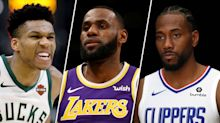 Yahoo Fantasy Basketball Draft Kit: Rankings, strategies and more to help you build your squad