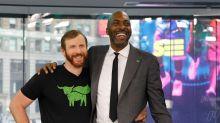 The 'smart athletes' will go vegan, says 4-time NBA champion John Salley