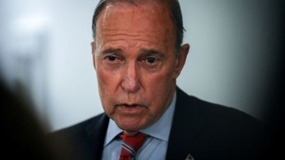 White House mulls US Treasury coronavirus bond: Kudlow