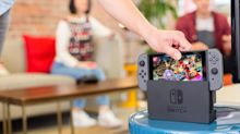 Tencent Teams up With Nintendo Again to Launch the Switch in China
