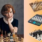 'The Queen's Gambit' has chess sets selling out everywhere — these 6 affordable Amazon picks are still in stock