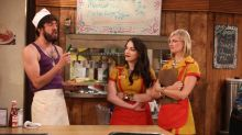 '2 Broke Girls' Canceled at CBS