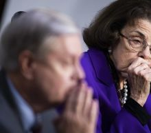 Senate Dems agonize over embattled Feinstein