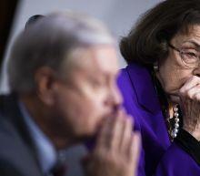 Senate Dems agonize over embattled Feinstein