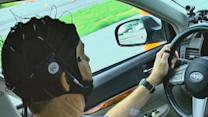 Hands-Free Technology May Be Biggest Driving Distraction