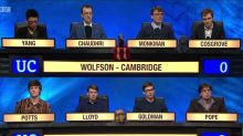 Jeremy Paxman on University Challenge sexism: men just care more about quizzes