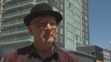 Put up a parking lot? Condo slump raises questions about vacant properties