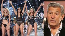 Victoria's Secret Boss Apologizes For 'Insensitive' Trans Comment