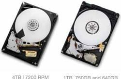Hitachi unveils two new HDDs for G-Technology drives, gives Mac users new external storage options